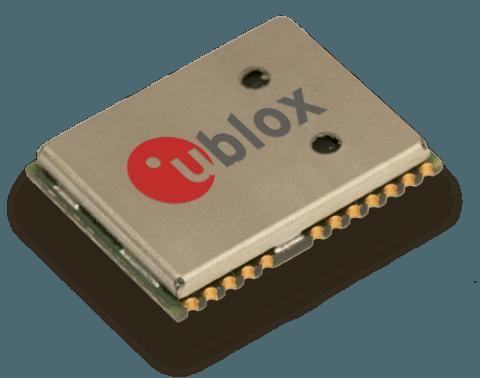 u-blox – Telematics Wire