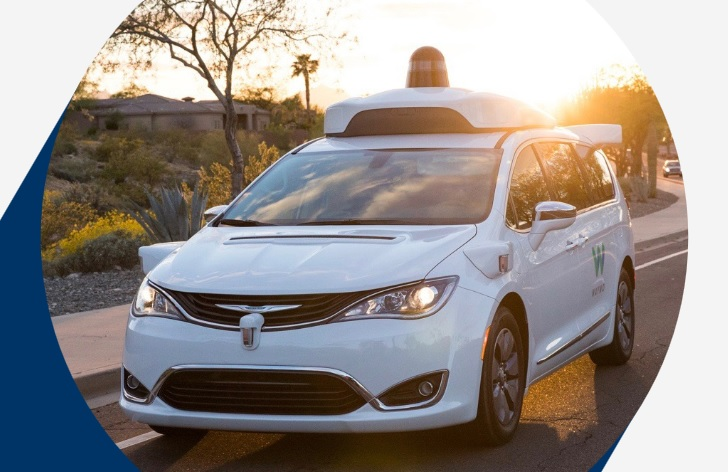self-driving taxi – Telematics Wire