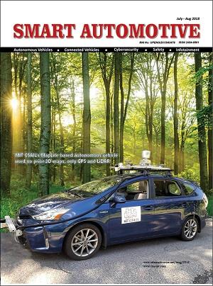 Smart Automotive July-Aug 2018