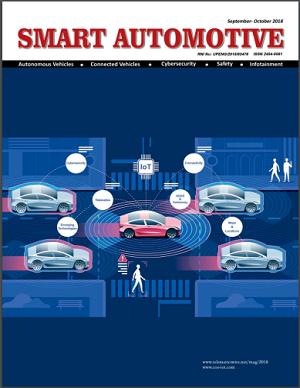 Smart Automotive Sep-Oct 2018