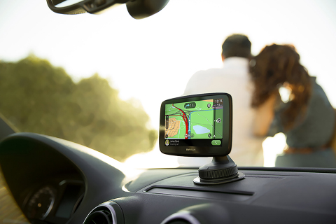 TomTom launched GO Navigation App – Telematics Wire