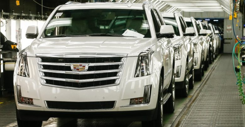 GM and TCS launch new partnership in global vehicle engineering