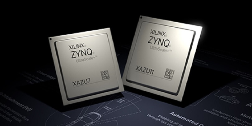 Photo of Xilinx Announces Adaptive Devices for Advanced ADAS and AD Applications