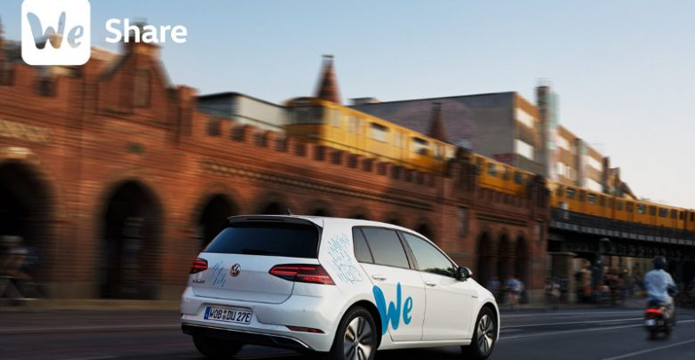 Photo of WeShare to Expand Operations in more European Cities