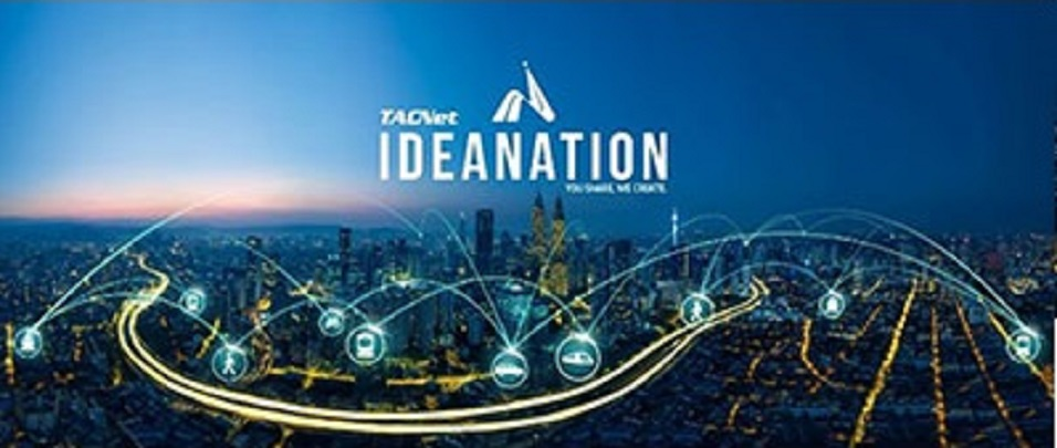 Photo of Tata Motor Launches 'TACNet IdeaNation', a Crowdsourcing Platform