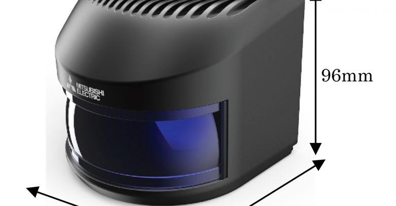 Photo of Mitsubishi Electric develops MEMS LiDAR solution for autonomous vehicles