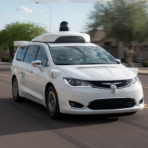Waymo resuming driving operations in Phoenix