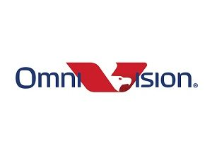 Photo of OmniVision's improved automotive image sensor