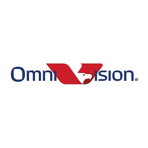 OmniVision unveils first automotive image sensor with Nyxel® technology for Best Low-Light, RGB-IR performance in exterior, near-range applications