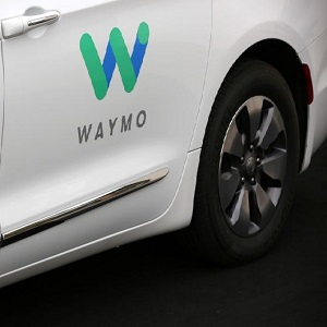 Waymo raises another $750 million for its self-driving car technology amid the coronavirus pandemic