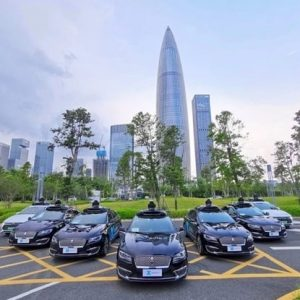 China to promote policy making for better autonomous car development