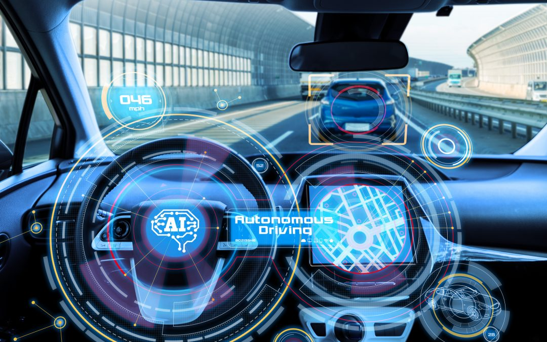Photo of Frost & Sullivan assesses impact of autonomous cars and EVs on test & measurement market