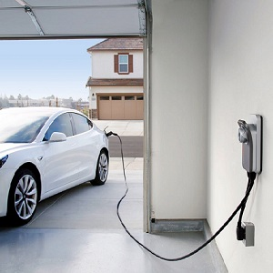 Photo of China invests in EV charging infrastructure to offset coronavirus economic downturn