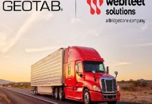Photo of Geotab and Webfleet, jointly launch 'Commercial Mobility Recovery Dashboard'