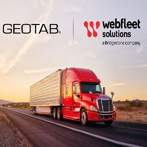 Vehicle Telematics Leaders Geotab and Webfleet Solutions Join Forces to Launch New Commercial Mobility Recovery Dashboard