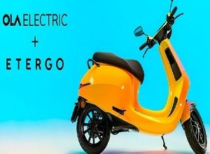 Photo of Ola Electric acquires Amsterdam-based Etergo
