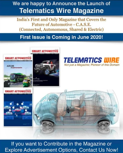 Telematics Wire Magazine