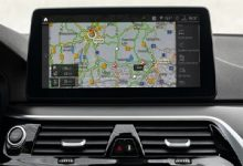 Photo of BMW introduces new maps and infotainment system