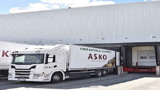 Photo of ABB to provide charging stations for ASKO(Norway) EV fleet