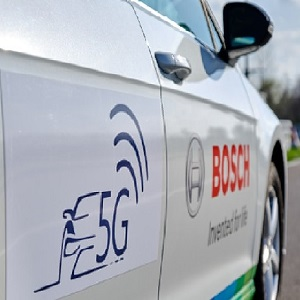 Photo of 5G Netmobil solution for connected traffic