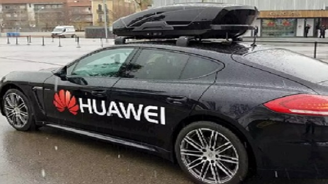 Photo of Huawei signs up carmakers for 5G adoption in connected vehicle in China