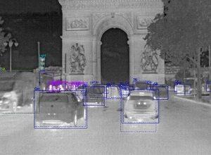 FLIR Releases First European Thermal Imaging Dataset for Automotive Driver Assistance Development