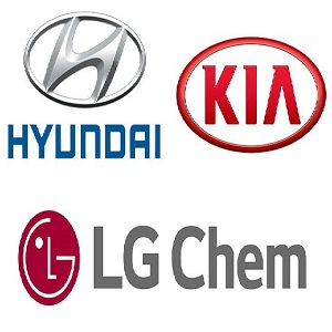 Hyundai Motor, Kia Motors and LG Chem launch global competition to invest in EV and battery start-ups
