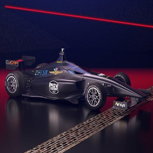 Ansys Spurs innovation through student competition for autonomous vehicle technology design
