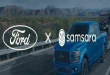 Photo of Samsara launches integrated fleet management solution for Ford vehicles
