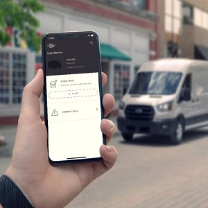 Ford launches Telematics platform and Mobile app to help maximize your fleet's performance