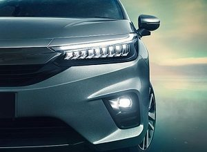 Experience supremacy with All-New 5th generation Honda City official details revealed