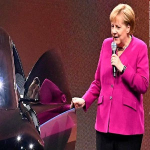 Germany double existing subsidies for electric vehicles to recover economy