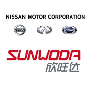 Nissan and Sunwoda to jointly study battery development