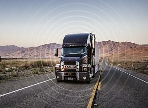Photo of New Geotab Connected by Mack offers integrated and comprehensive telematics package