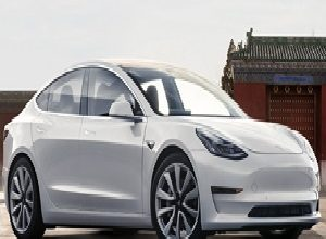 Photo of China: Tesla to produce LFP battery powered EV
