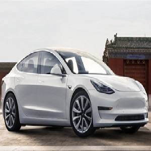 Tesla permitted to produce LFP battery-powered Model 3 in China