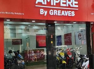 Photo of Ampere Electric sets new record with 60% growth in retail sales post COVID