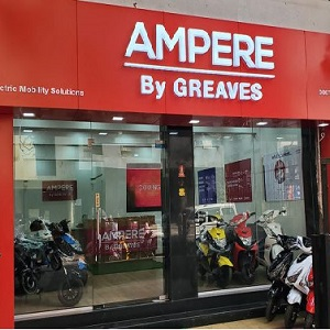 Ampere Electric sets new record with 60% growth in retail sales post COVID