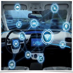 Telematics & Data-Driven digital transformation - Automotive