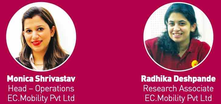 Authors: Radhika Deshpande, Monica Patil