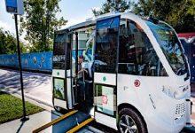 Photo of US: Academic institution engaged for testing autonomous vehicle