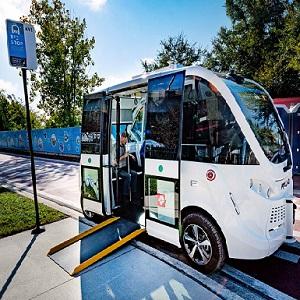 The JTA, FSCJ execute agreement for Autonomous Vehicle testing and educational initiatives