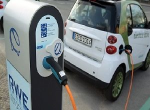 Photo of India: EESL to set up 2,000 EV charging stations in FY21