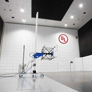UL to open large mobility laboratory in Ise City, Japan