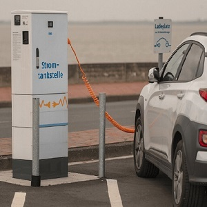 India: Rajasthan Commission proposes new business models for EV charging infrastructure