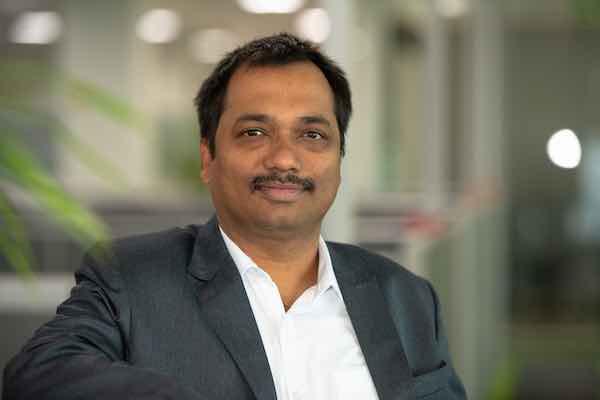 Sanjay Dhar, Elektrobit