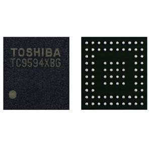 Toshiba Adds Automotive Display Interface Bridge ICs for In-Vehicle Infotainment System