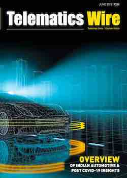 Telematics Wire Digital Magazine June 2020