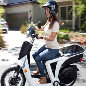 GenZe: The only made-in-America electric scooter company closes