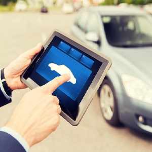 The shift in the automotive landscape by merging of ECUs with diverse technologies